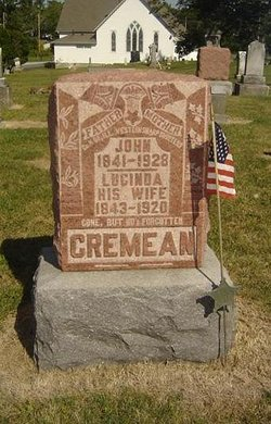 John Cremean