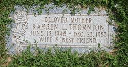 Karren Thornton