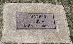 Julia <I>Stangeland</I> Jorgenson
