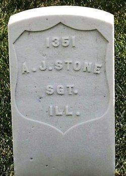 Addison J Stone