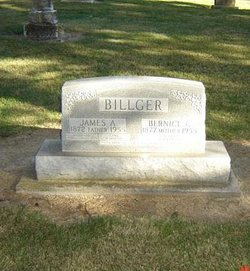 James Albert Billger