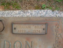 "William Hosea ""Bill"" Trogdon"