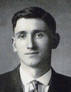 John Melvin Cherrington