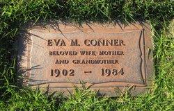 Eva May <I>Jaggers</I> Conner