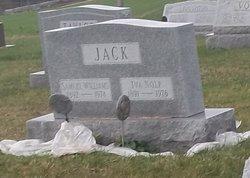 Samuel Williams Jack