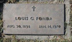 Louis G. Fonda
