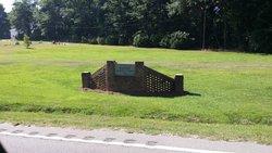 Broome, J. C. Memorial Garden