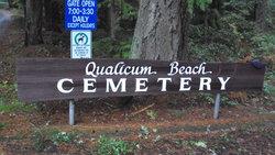 Qualicum Beach Cemetery