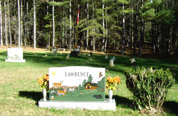 Lawrence-Eanes Cemetery