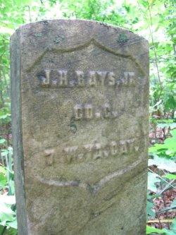 John H Bays