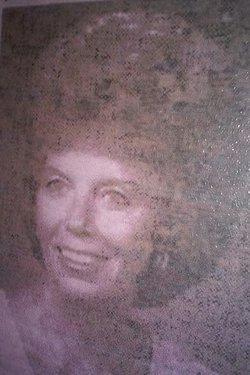 Patsy Ruth Bonner