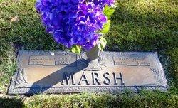 Charlie Claude Marsh