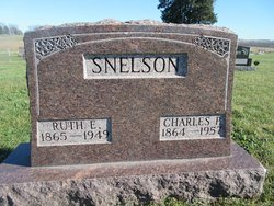 Charles Perry Snelson