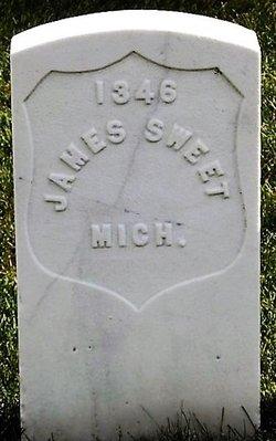 James Sweet