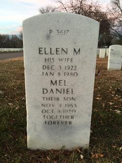 Ellen M Albee