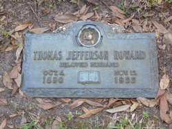 Thomas Jefferson Howard