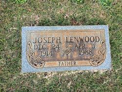 Joseph Lenwood Edmondson
