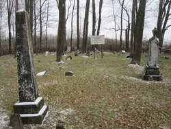 South Hill-Stuart Cemetery
