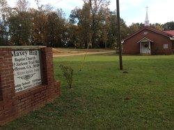 Maxey Hill Baptist Church Cemetery