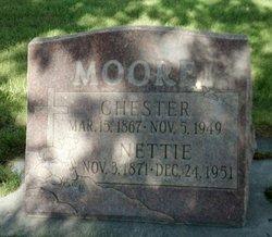 Nettie Moore