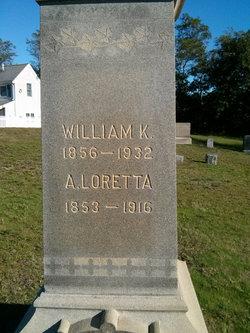 William Kilburn Nickerson