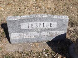 Hattie Elizabeth TeSelle