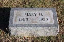 Mary <I>Founds</I> Day