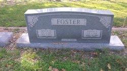 Esther E. <I>Gjedde</I> Foster