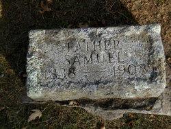 Samuel C Alban