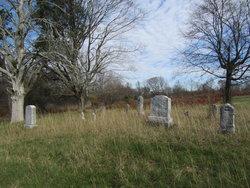 Harris Cemetery 16-27