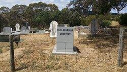 Bullaparinga Cemetery