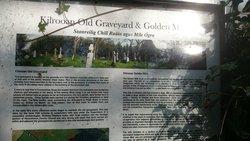 Kilrooan Old Graveyard