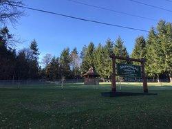 Shawnigan Community Cemetery