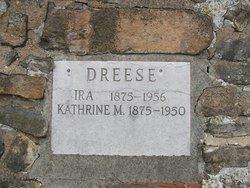 Kathryn <I>Mitchell</I> Dreese