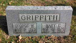 George W. Griffith