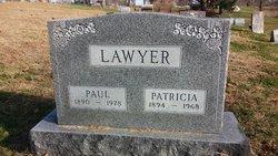 Paul Lawyer