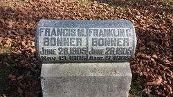 Frances M. Bonner