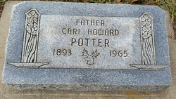 Carl Howard Potter