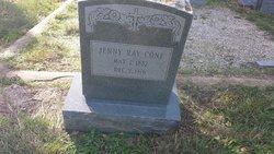 Jennie Ray Cone