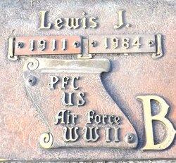 Lewis John Betts