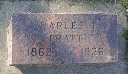 Charles Felix Pratt, Jr