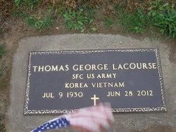 "Thomas George ""Tom"" LaCourse"