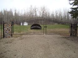 Fisherton Community Cemetery