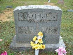 """Samuel Jordan """"Sam"""" Arthur"""