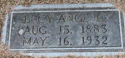 Lucy <I>Brandi</I> Angelo