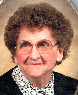 Bertha Irene <I>Kozelski</I> Moczygemba