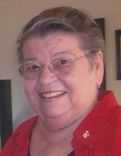 Joyce E <I>Cravillion</I> Delveaux