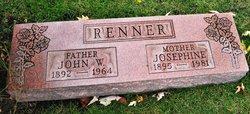 John W. Renner