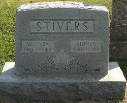 Sidney S. Stivers