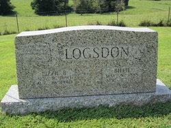 Lizzie Belle <I>Powell</I> Logsdon